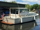 1971 Chris-Craft 31 Commander - #5