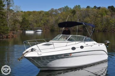 Sea Ray 260 Sundancer, 26', for sale - $21,750