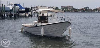 1985 Mark O Custom Boats Atlantic City Skiff - #2