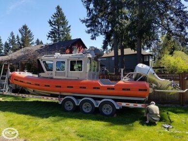 SAFE Boats Internati 25 Full Cabin, 25, for sale - $115,500