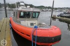 2008 SAFE Boats International 25 Full Cabin - #5