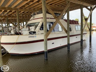 Bluewater 40, 40', for sale - $19,900