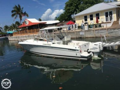 Contender 35, 35, for sale - $54,980