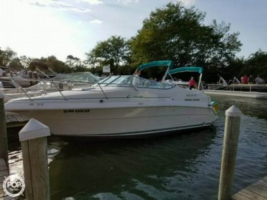 Cruisers Aria 2420, 24', for sale - $15,750