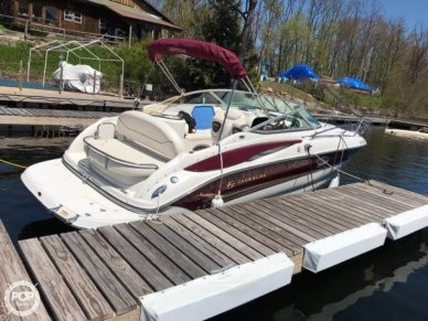 Crownline 250 CR, 250, for sale
