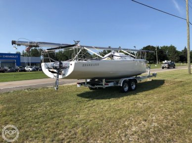 Far East 28R, 28, for sale - $49,900