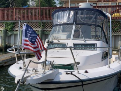 Grady-White 268 Islander, 26', for sale - $37,800
