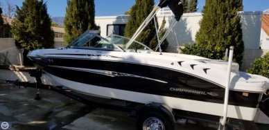Chaparral 19, 19, for sale