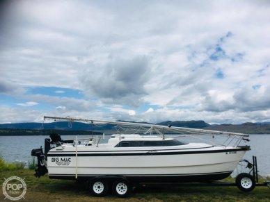 MacGregor 26X, 25', for sale - $17,250