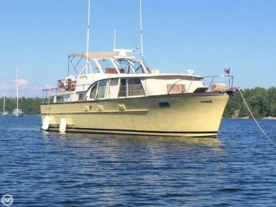 Richardson 43 Double Cabin, 43, for sale - $20,000