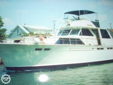 Chris-Craft 47 Commander, 47', for sale - $84,900