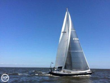 C & C Yachts 44, 44', for sale - $89,000