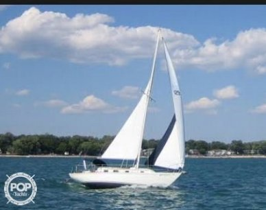 Bristol 32, 32, for sale - $27,800