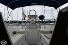Big Boat Cockpit