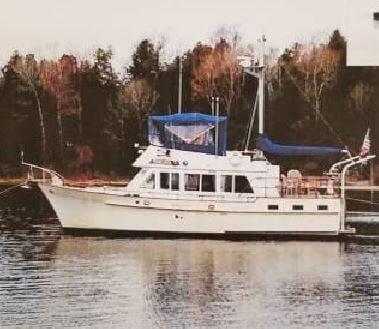 Island Gypsy 44, 44', for sale