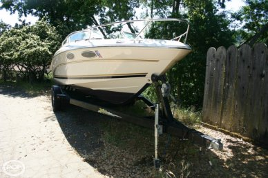 Sea Ray 230 Overnighter, 230, for sale
