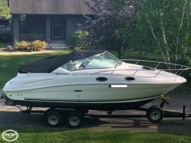 Sea Ray 240 Sundancer, 24', for sale - $39,900