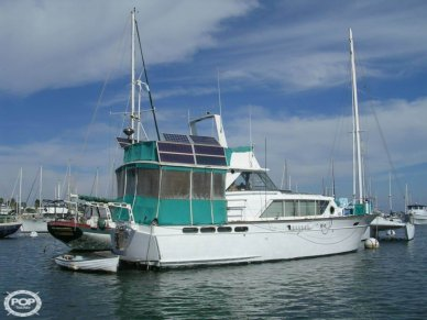 Chris-Craft Constellation, 44', for sale - $35,600