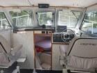 2004 Osprey Pilothouse 24 Expedition - #5