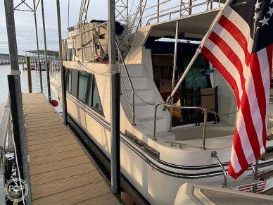 1994 Harbor Master Coastal Cruiser 400 - #2