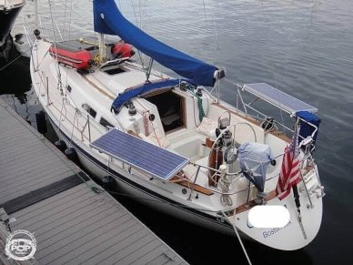 Ericson Yachts 32-3, 32', for sale - $26,800