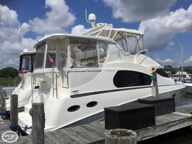 Silverton 35, 40', for sale - $159,900