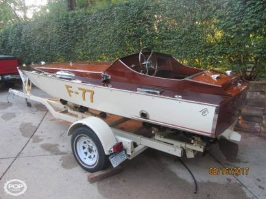 Chris-Craft 17, 17', for sale - $31,200