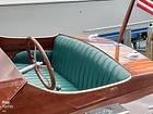 Cockpit Seat With Storage