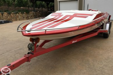Hallett Super-Sport 20, 20', for sale