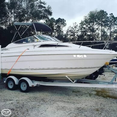 Wellcraft 25, 25', for sale - $17,750