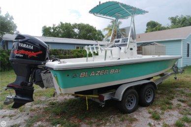 Blazer Bay 2220 Pro Fisherman, 22', for sale - $20,000