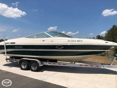 Mariah 27, 27', for sale - $26,700