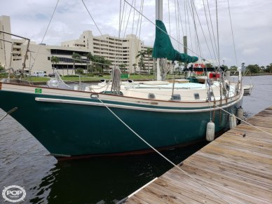 Bruce Roberts Spray 40, 40', for sale - $52,800
