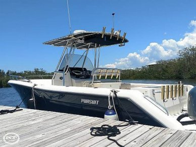 Pursuit 2670, 26', for sale - $57,000