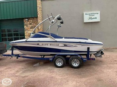 Bluewater Shadow 21, 20', for sale - $22,250