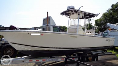 Albemarle 242CC, 25', for sale - $37,000