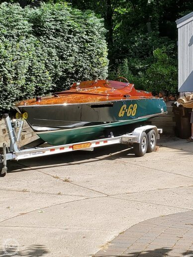 Adams Craft G68, 68, for sale - $66,900