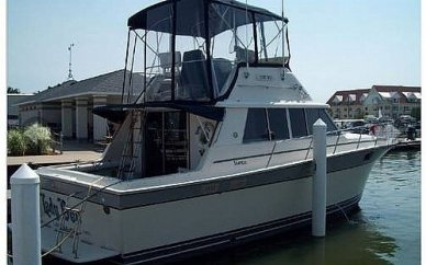 Silverton 37 Convertible, 37', for sale - $27,800