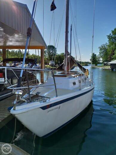 Ericson Yachts 32, 32, for sale - $11,000