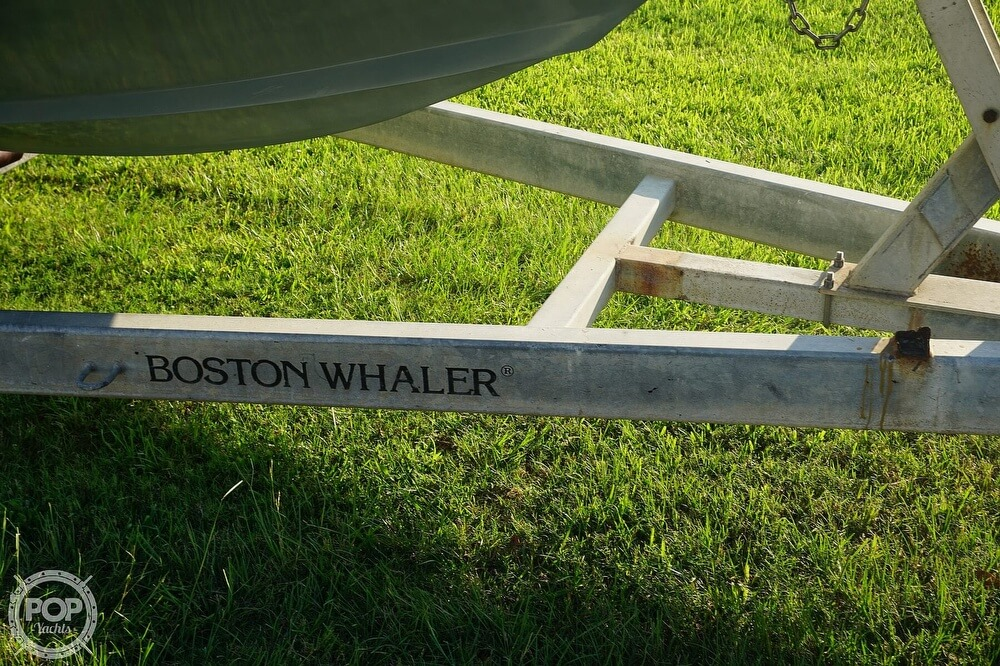 1990 Boston Whaler 220 Guardian For Sale