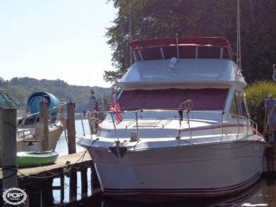 Sea Ray 340 SDB, 33', for sale - $32,200