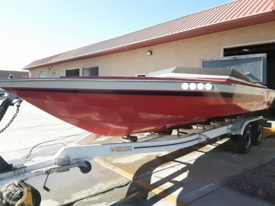 Regal Velocity 22, 22, for sale - $9,997