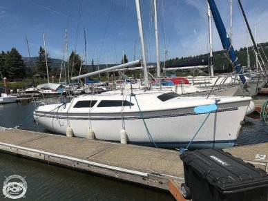 Catalina 25, 25', for sale - $21,250