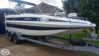 VIP DL 222 SC, 22', for sale - $17,750
