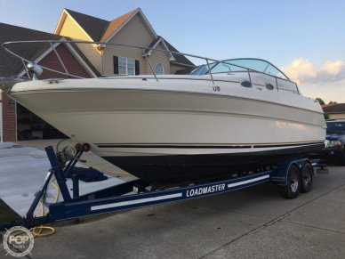Sea Ray 270 Sundancer, 27', for sale