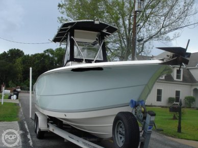 Sea Pro 238 CC, 23', for sale - $61,200