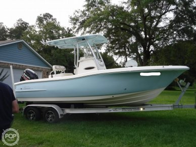 Pioneer 222 Sportfish, 222, for sale - $52,300
