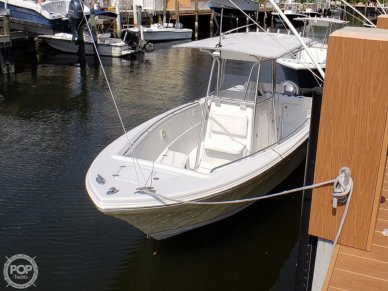 Sailfish 236 CC, 23', for sale - $37,800