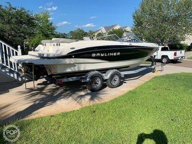 Bayliner 235 BR, 235, for sale - $30,000