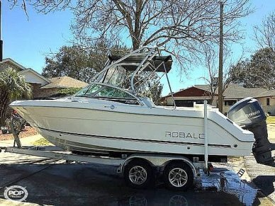 Robalo R227 Dual Console, 21', for sale
